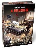 MSEDIZIONI Escape Tales - Il Risveglio - Italiano