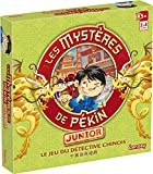 Lansay-75023-les mystères de pékin junior