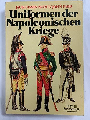 Uniformen der Napoleonischen Kriege
