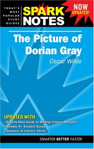the-picture-of-dorian-gray-spark-notes-literature-guide