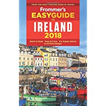 Frommer's EasyGuide to Ireland 2018 (EasyGuides)