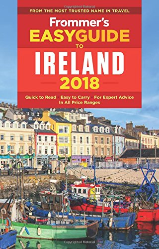 Frommer's EasyGuide to Ireland 2018 (EasyGuides) por Jack Jewers