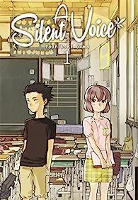 A Silent Voice 1 par Yoshitoki Oima