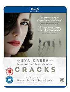Cracks [Blu-ray]