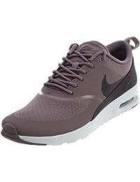 timeless design 5e3bd b6069 Amazon.es  Nike Air Max thea - Zapatos para hombre   Zapatos ...