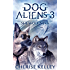Dog Aliens 3: She Wolf Neya (Dog Aliens Series)