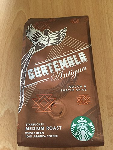 A photograph of Starbucks Single Origin