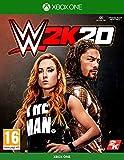 TAKE TWO WWE 2K20 - Xbox One