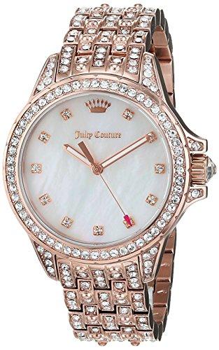 Orologio da Donna Juicy Couture 1901560