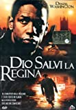 Dio Salvi La Regina (Dvd)