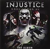 Injustice:Gods Among Us!