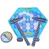 Penguin Trap Tischspiel Desktop Spiel Familie Strategie Spiel Interaktive Party Spiel HTUK®