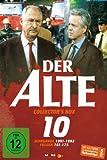 Der Alte - Collector's Box Vol. 10 (Folgen 161-175) [5 DVDs]