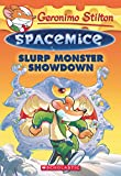 #10: Geronimo Stilton - Spacemice#09 Slurp Monster Showdown