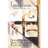 Inteligencia: multiples perspectivas