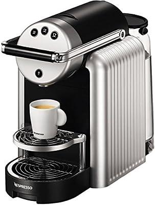 Nespresso Zenius zn100Pro