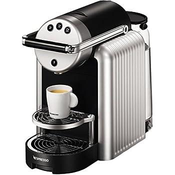 Nespresso Zenius zn100 Pro: Amazon.es: Hogar