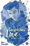 Suspicious Love: Kann ich dir trauen? von Hope Cavendish