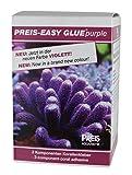 Preis 293 Easy Glue Komponenten Korallenkleber, 2 x 100g, purple