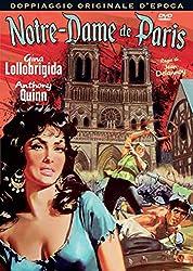 Der Glöckner von Notre-Dame / The Hunchback of Notre Dame (1956) ( Notre-Dame de Paris )