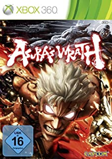 Asura's wrath [import allemand] (B005JA0NOO) | Amazon price tracker / tracking, Amazon price history charts, Amazon price watches, Amazon price drop alerts