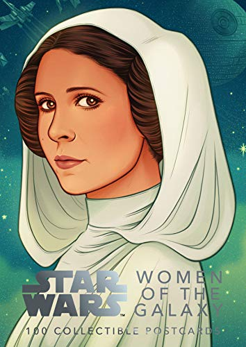 the Galaxy 100 Postcards: Created by LucasFilm Ltd ()