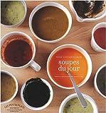Soupes du jour - Marabout - 04/02/2009