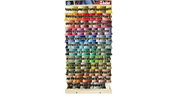 All Shades Your Own Choice 100 x 10m Skeins Anchor Tapestry Wool