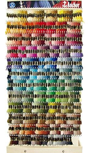 Anchor Tapisserie-Wolle 10x 10m Garnknäuel-Ihr eigener Wahl-alle Farbtöne