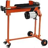 Forest Master électrique Duocut Log Splitter FM10TW