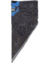 Buff 430017 - Braga de cabeza para mujer, color gris, talla UK: 22.5 cm