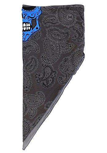 Bandana Schlafanzug (Buff Erwachsene Multifunktionstuch Polar Bandana, Tepic-2, One Size, 101142.00)