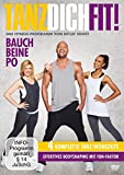 Tanz Dich Fit! - Bauch Beine Po - Die Fortsetzung des Erfolgsprogramms von Detlef Soost