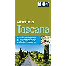 DuMont aktiv Wandern in der Toscana (DuMont Wanderführer)