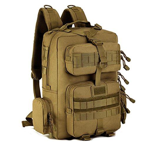 Protector Plus Outdoor Laptop Rucksack, leichte Reise BackPack Student Computer Tasche, passt UNTER 14 Zoll Laptop B