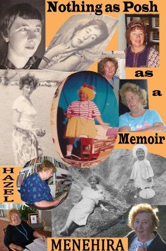Nothing as Posh as a Memoir (English Edition)