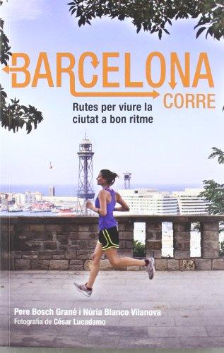 Barcelona corre (català)