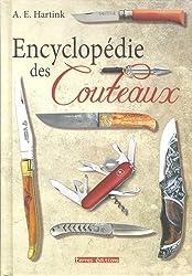 Encyclopédie des couteaux