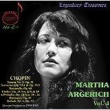Martha Argerich /Vol.4