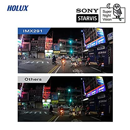 Holux-Super-Night-Vision-Full-HD-Dashcam