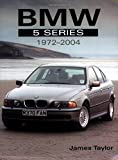 BMW 5 Series: The Complete Story (Crowood Autoclassics)