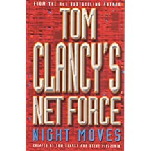Night Moves (Tom Clancy's Net Force S.)