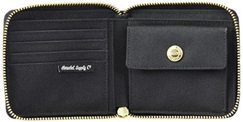 Walt RFID Wallet, size:.;producer_color:BLACK - 4