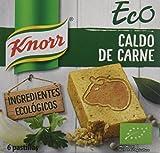 Knorr Caldo Eco con Carne - 60 gr