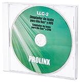 Prolinx llc-2–Reiniger CD, grün