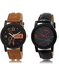 Viceroy Enterprise Combo Of Designer Dial Sports Look Analog Watches For Men And Boys - B07F8BV7QC