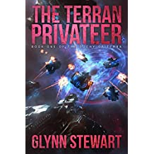 The Terran Privateer (Duchy of Terra Book 1) (English Edition)