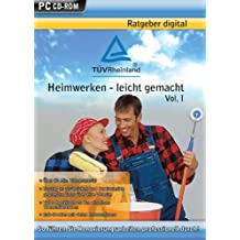 TÜV Ratgeber Digital: Heimwerken - Do it yourself Vol.1: Wand und Boden