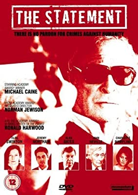 The Statement [DVD] [2004] by Michael Caine