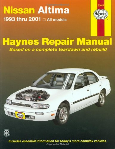 nissan-altima-automotive-repair-manual-1993-to-2001-haynes-automotive-repair-manuals